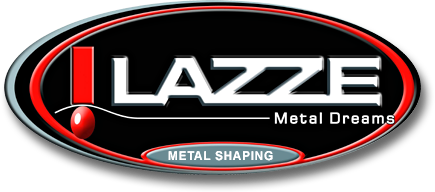 LAZZE Metal Shaping